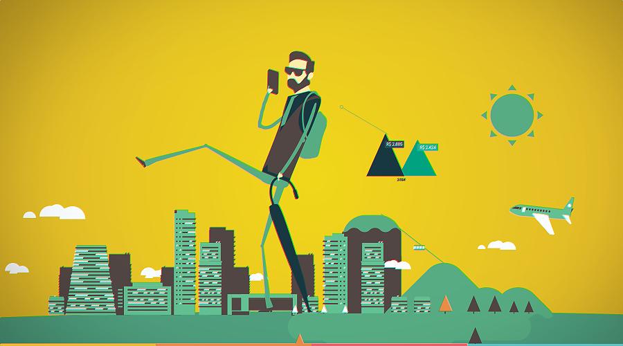 Participe da pesquisa sobre o freelancer brasileiro