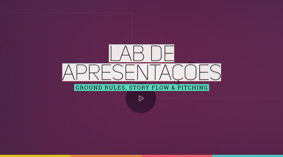 Lab de Apresentações