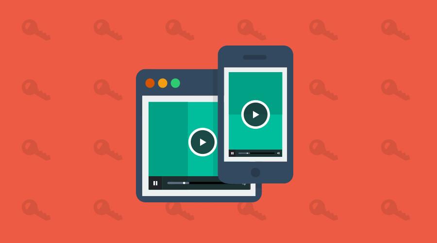 Infográfico: os princípios do sucesso de vídeo marketing | tutano
