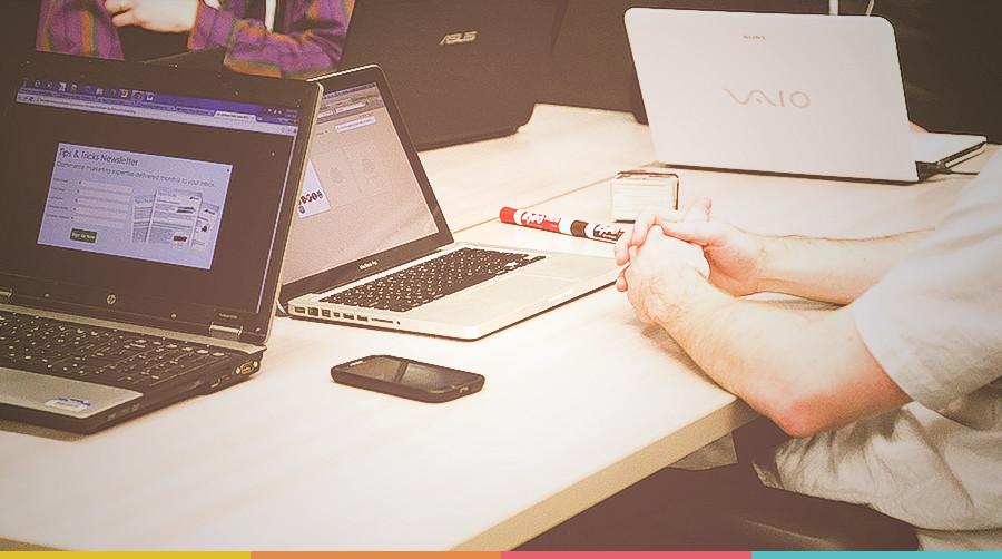 Dicas para contratar desenvolvedores em uma startup | tutano