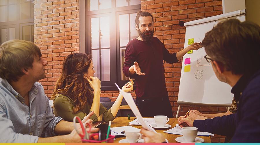 Os 10 fundamentos da gestão de projetos eficaz | tutano