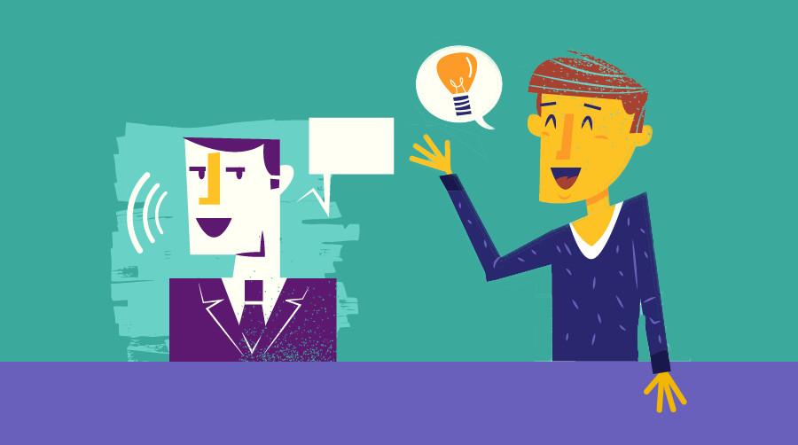Como ser cativante: 7 hábitos para cativar pessoas com a fala   tutano