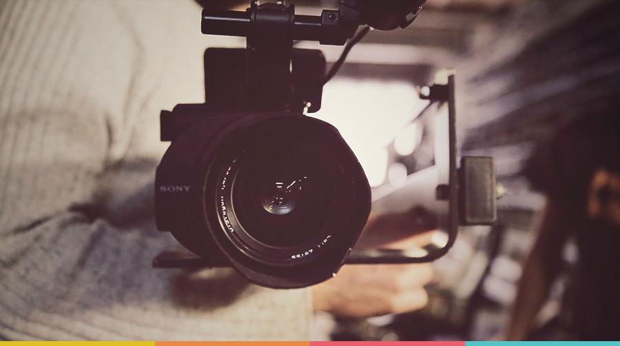 Modelo de vaga Videomaker | tutano