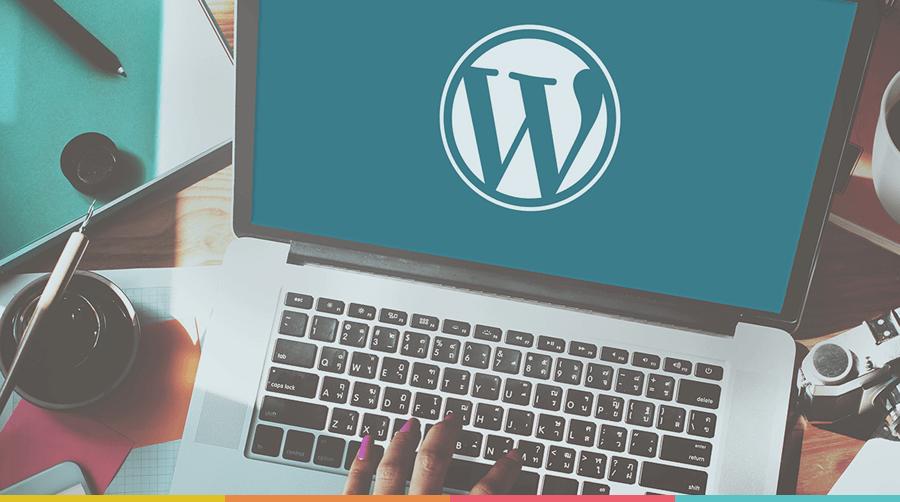 Teste de WordPress