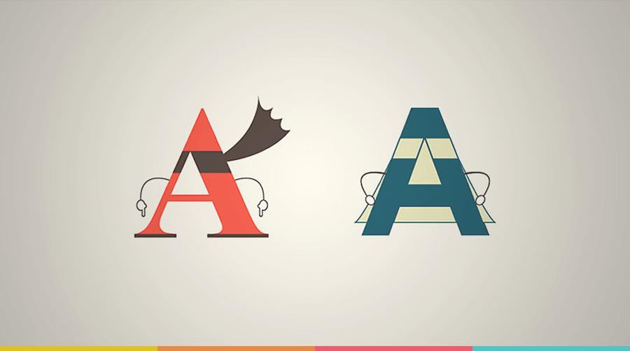 com ou sem serifa