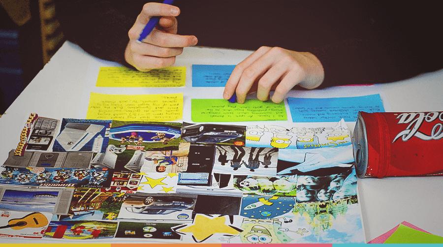 Como criar uma apresentação profissional visualmente cativante | tutano