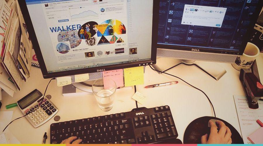 Modelo de vaga Social Media | tutano