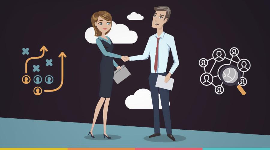 Infográfico: como contratar candidatos que beneficiam seu negócio