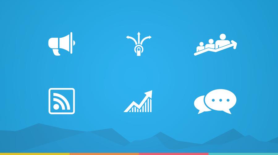 29 métricas para marketing de conteúdo