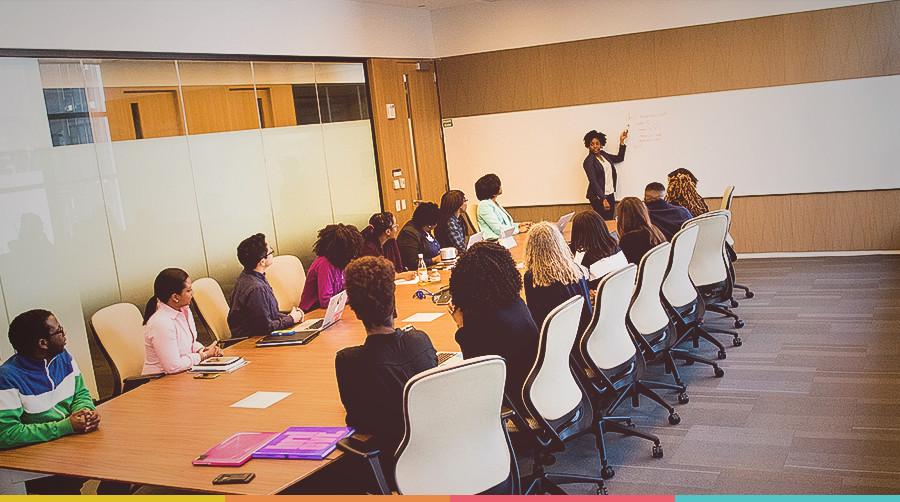 Por que as habilidades de apresentação são tão importantes?