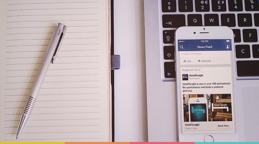 Redes Sociais, Smartphones e Jornalismo Long-Form: o que está acontecendo com o Facebook? | tutano