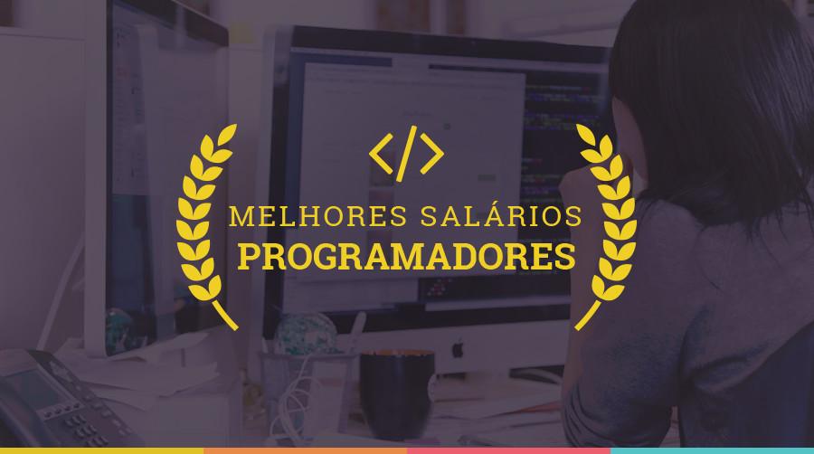 10 vagas para programadores com salários de até R$14 mil! | tutano