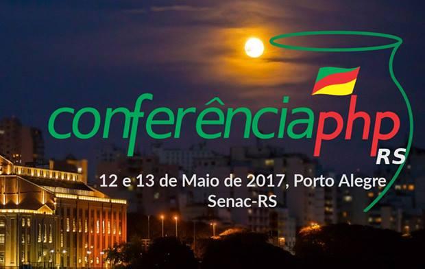 II Conferência PHP RS reúne desenvolvedores nos dias 12 e 13 de maio