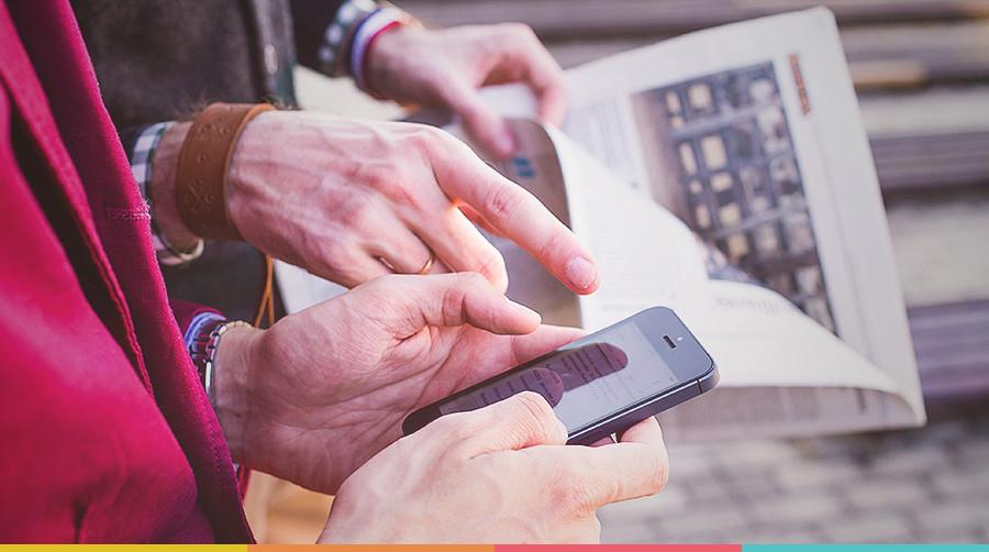Como ganhar com a convergência do marketing tradicional e digital