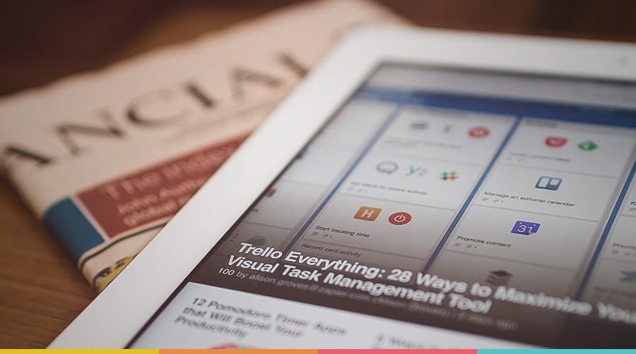 Um guia de SEO para jornalistas e equipes editoriais