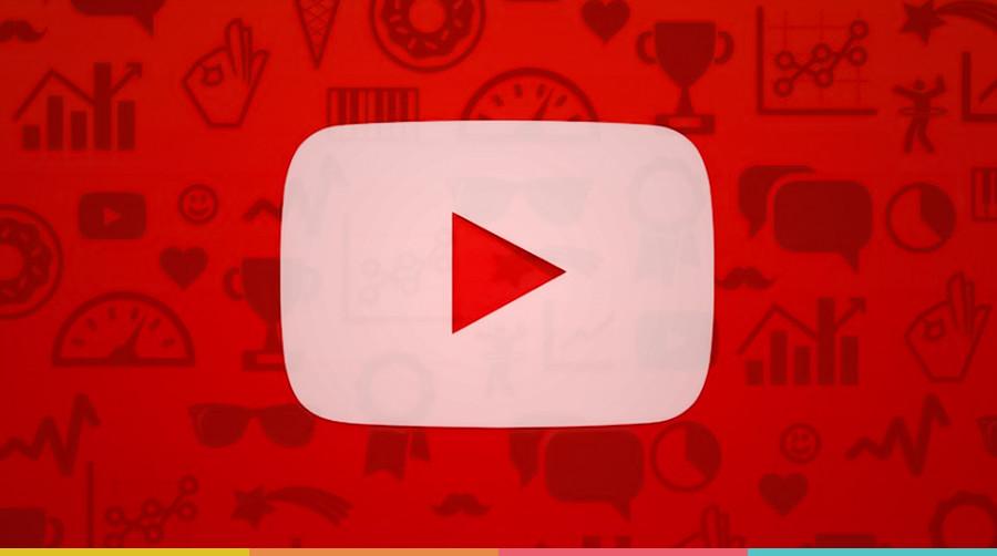 Infográfico: 5 passos simples para se tornar um parceiro do Youtube