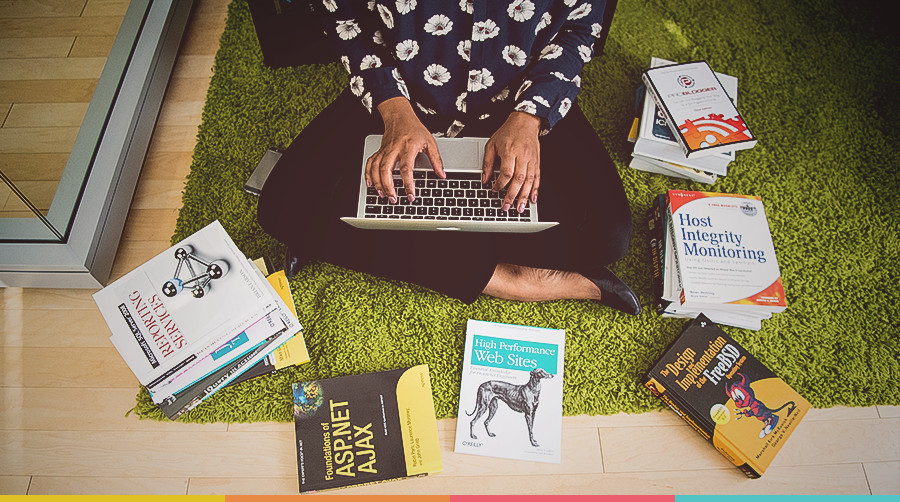 Guia de Profissões: tudo sobre as profissões de Comunicação e TI