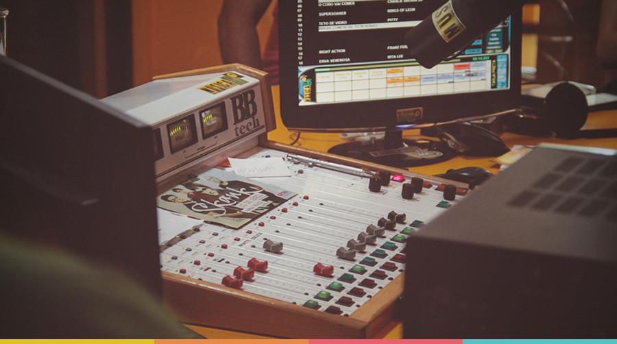 Guia de Profissões: Produção Audiovisual