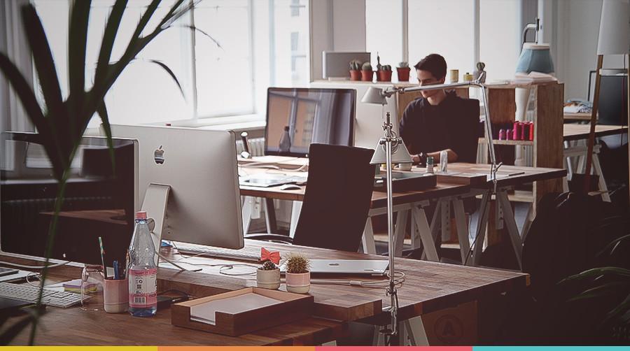 Guia de Profissões: Back Office