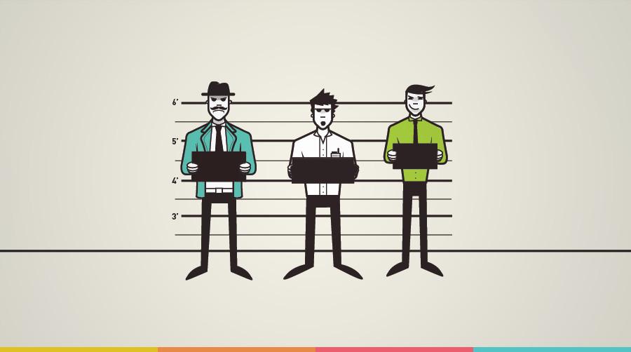 Infográfico: o custo de uma contratação ruim (e como evitá-lo)