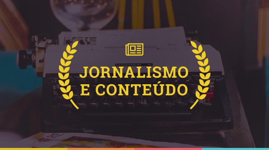 7 trampos bacanas em Jornalismo e Conteúdo