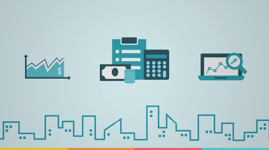 Infográfico: como criar um orçamento empresarial para o seu negócio