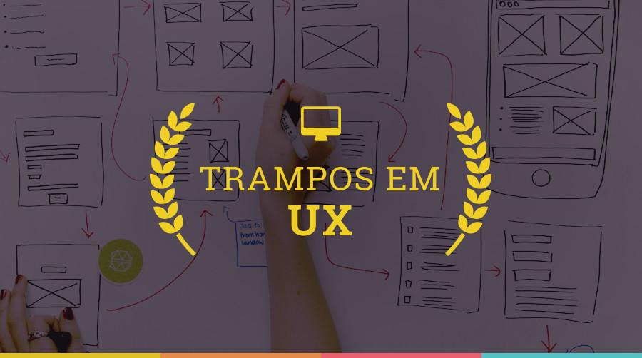 11 vagas UX mais bacanas do momento | tutano