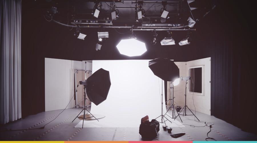 Modelo de vagas Audiovisual | tutano