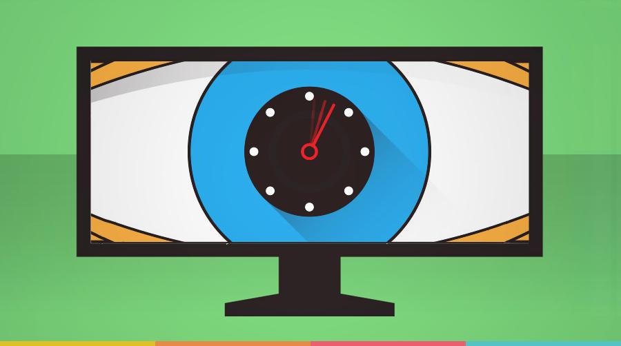 Infográfico: como as pessoas vêem seu website | tutano