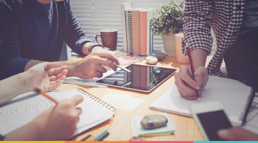 Como melhorar o controle financeiro de agências integrando os departamentos de criação e financeiro | tutano