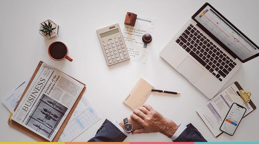 Modelo de vaga Executivo de Contas | tutano