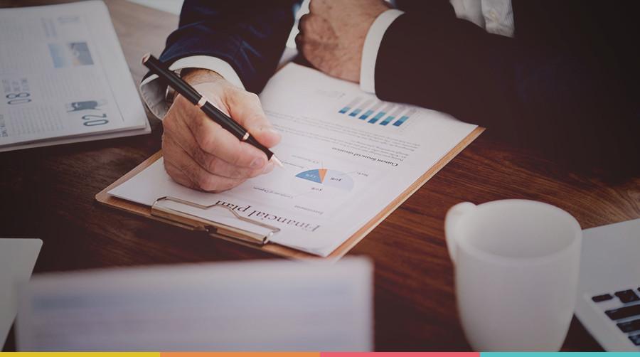 Modelo de Vaga Analista Financeiro | tutano