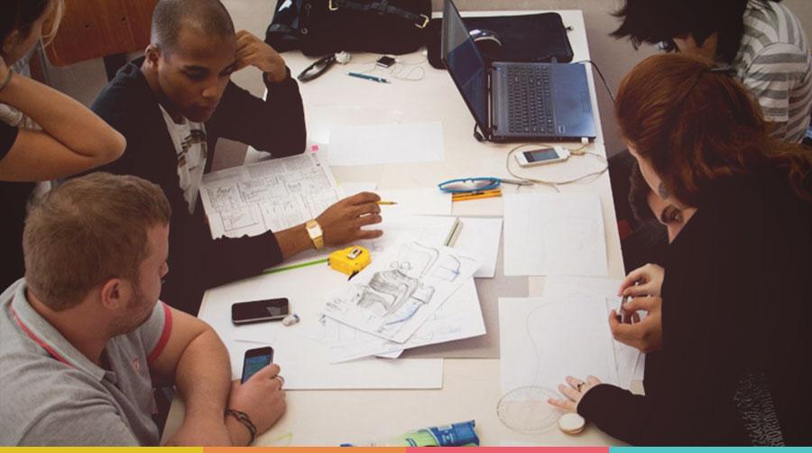 Uma parceria para alavancar sua carreira em Design   tutano