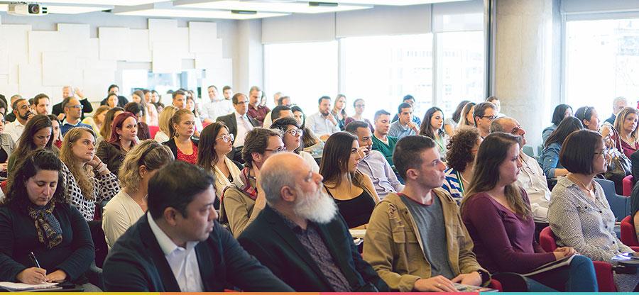 Feira de Talentos com Startups e Desenvolvedores